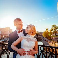 Wedding photographer Tatyana Shevchenko (tanyaleks). Photo of 21.05.2018