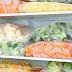 Kiat Pilih Makanan Kemasan yang Sehat