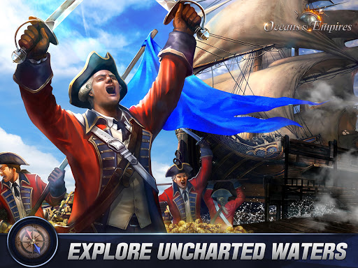 Oceans & Empires Screenshot