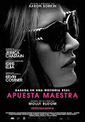 Molly's Game (Apuesta maestra) (2017)