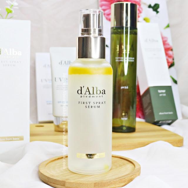 d'Alba-First-Serum-Spray
