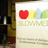 Fotografia de: Signatura de l'acord de cooperació SlowMed | CETT