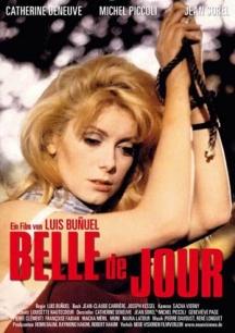 Belle De Jour - Gái gọi giả danh