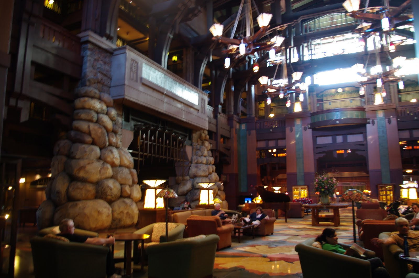grand californian info and floor plans st louis authorized