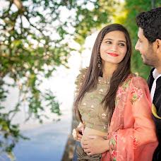 Wedding photographer Anshul Sukhwal (clickstoremember). Photo of 17.11.2018
