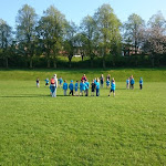 0516 - Beavers In The Park