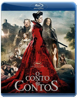 Download O Conto dos Contos (2016) Torrent BluRay 720p / 1080p Dual Áudio