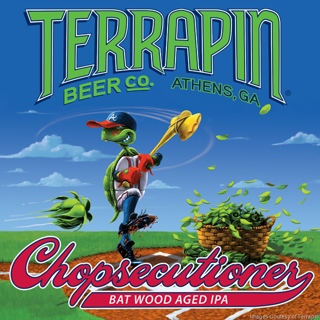 Terrapin Chopsecutioner Returns For 2018 In Cans