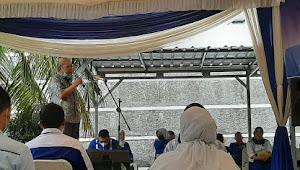 Wajah Pengurus PAN Lampung yang Baru