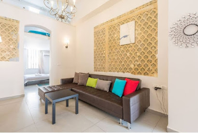 Kfar Saba Street Serviced Apartment