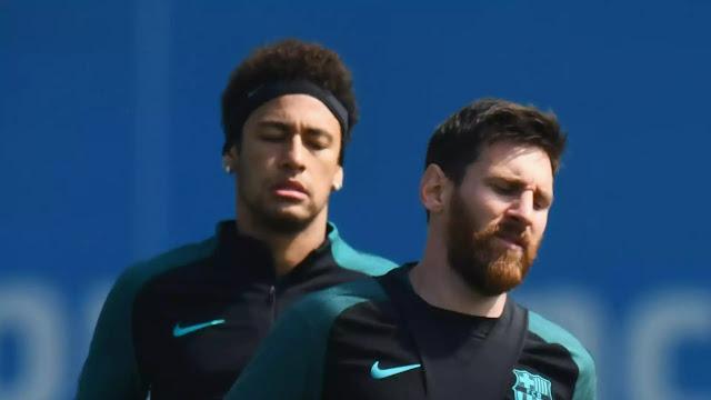 Klausa RM1.5 bilion Messi mampu dibayar -- Klopp