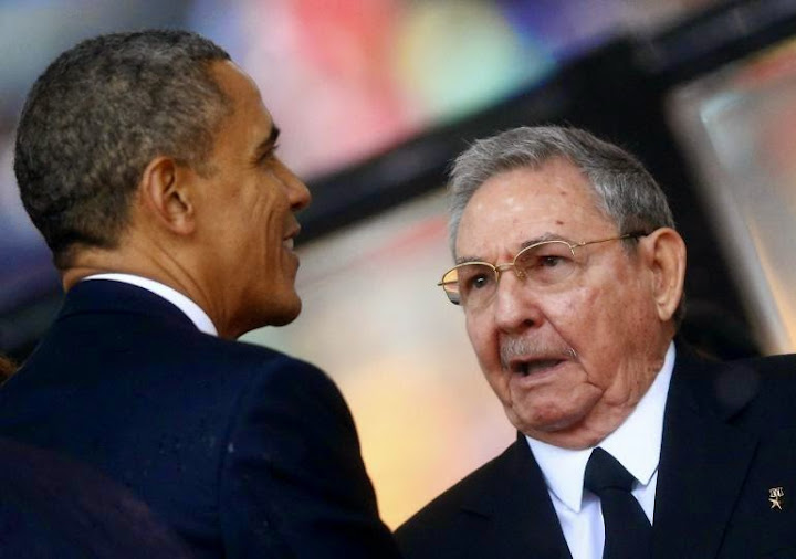 Good reasons to maintain the trade embargo with Cuba