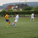 Young Boys Cup 25-6-2016