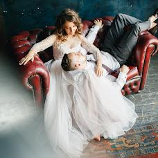 Wedding photographer Yuliya Lakizo (Lakizo). Photo of 29.08.2017