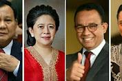 Kemenangan PDIP di Pilkada 2020 Modal Buat Menang Lagi di Pilpres 2024
