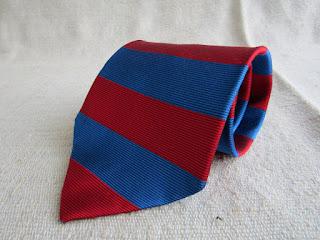 Gucci Vintage Tie