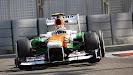 James Calado (GBR) Sahara Force India VJM06 Test Driver