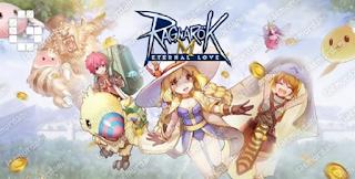 Game RPG Terbaik Ragnarok M: Eternal Love