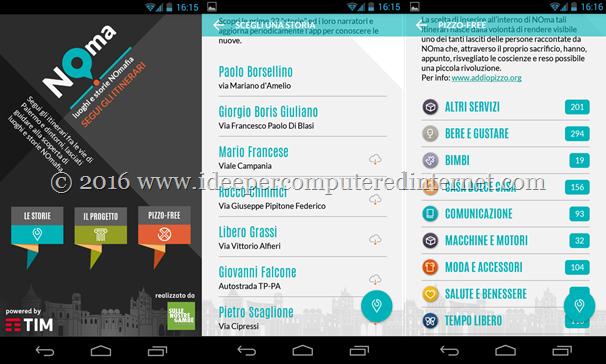 nomafia-app-android