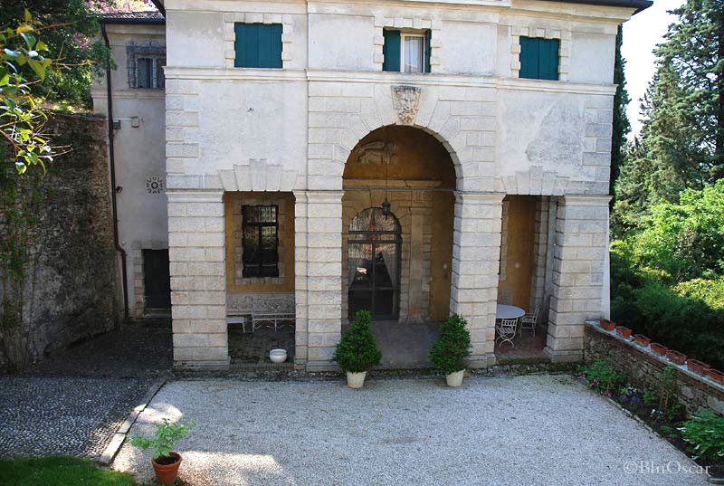 Villa Valmarana ai Nani 05