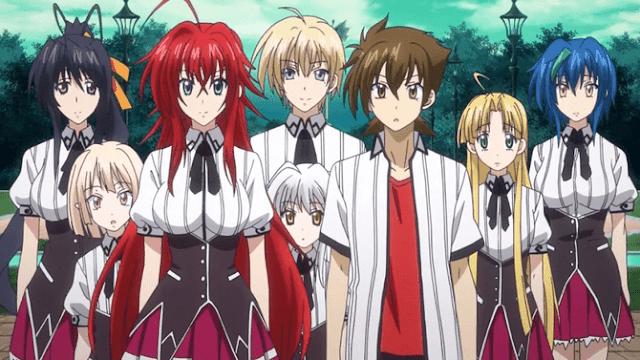 Konsep Raja Iblis ialah sebuah gagasan yg hadir di banyak sekali agama di seluruh dunia 10 Rekomendasi Anime Bertema Raja Iblis