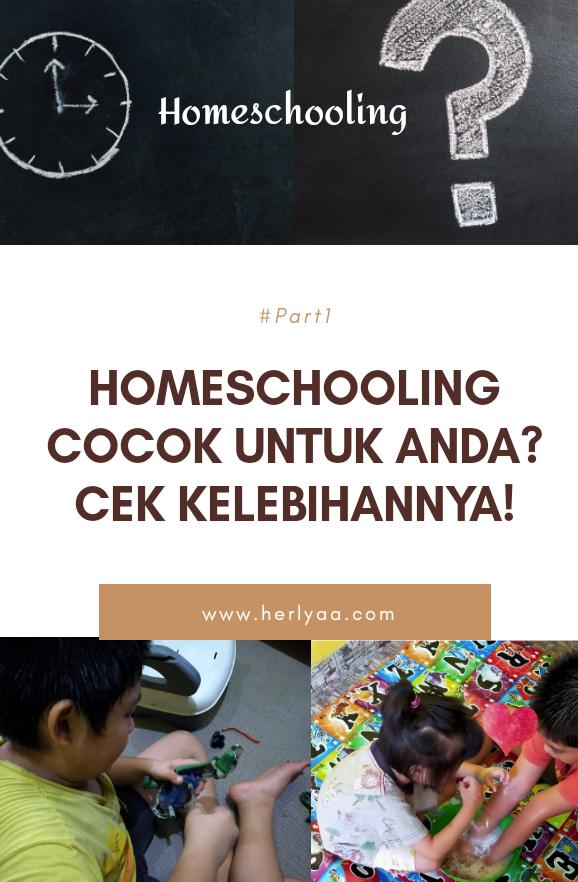 #Part1 : Apakah Homeschooling Cocok Untuk Anda? Kelebihannya, Cari Tahu di Sini!
