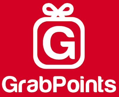 Earn free gift cards money from grabpoint app