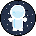 Astro Escape: Free icon