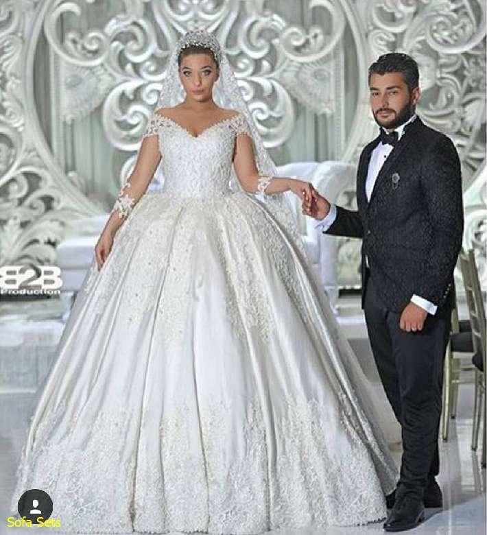 8f86f1512 فساتين زفاف نجران انستقرام - فساتين زفاف