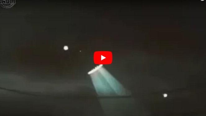 FRANÇA UFO E AVISTADO