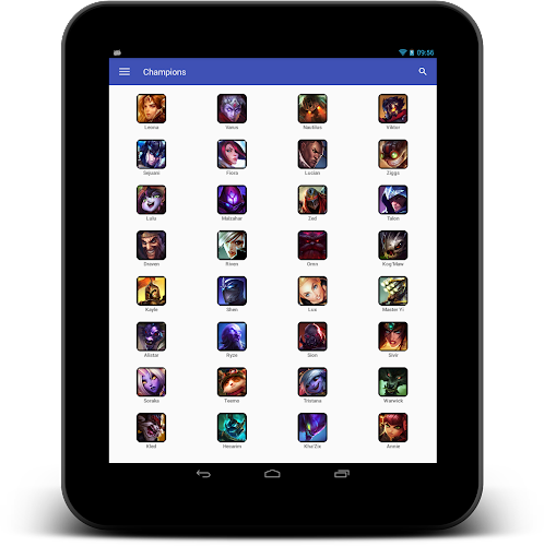 Download Lol Counter Apk Latest Version App By Out Of Bounds Software Inc For Android Devices