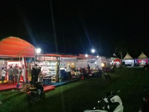 Tarik Pengunjung Datang, Panitia Sidrap Expo 2019 Sebar 10 Ribu Lembar Selebaran