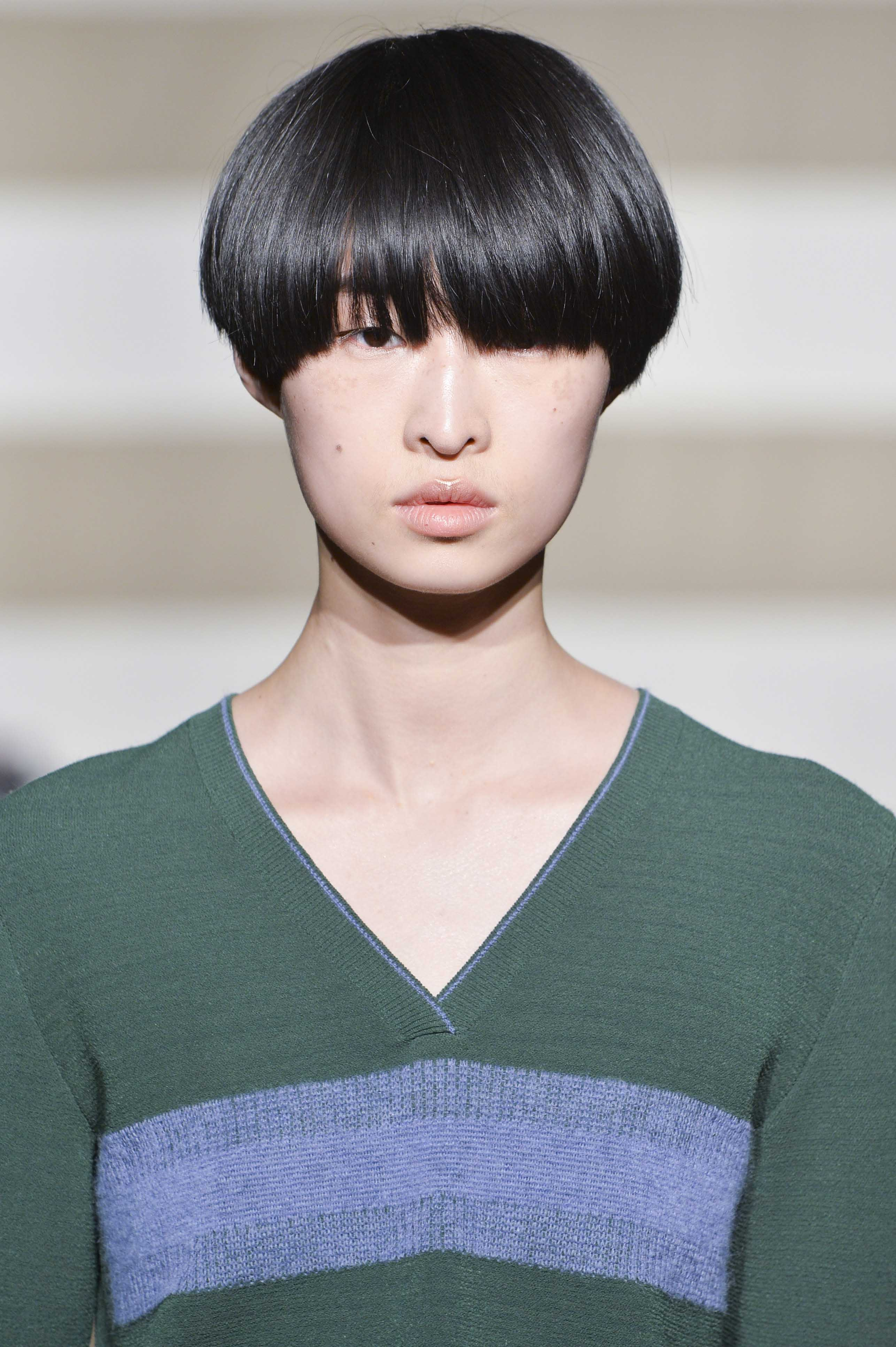 25+Dandy Chinese Hairstyles 2018 For Tidy Woman 2