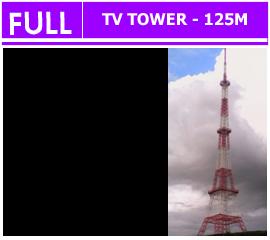 Hồ sơ TV Tower