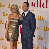 OIC - ENTSIMAGES.COM - Lara Lewington and Martin Lewis at the  ITV Gala in London 19th November 2015 Photo Mobis Photos/OIC 0203 174 1069