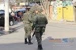 Forças de Segurança Fazem Simulação de Conflito na Estação de Deodoro para as Olímpiadas 00417.jpg