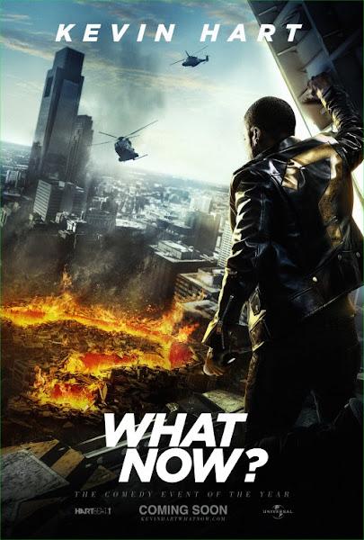 Kevin Hart- What Now - Show Diễn Hài Hước