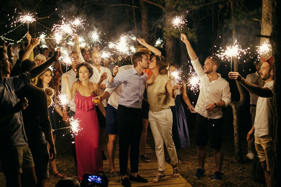 Hochzeitsfotograf Eduard Gebel (gebel). Foto vom 19.06.2017