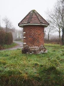 Ketteringham Village well