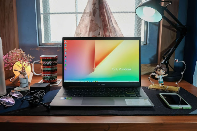 Patty Villegas - The Lifestyle Wanderer - Top 2020 Tech and Lifestyle Discoveries - Review - ASUS - VivoBook S14