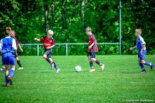 SEIZOEN 2015-2016  - WVV D2 - 07 MEI - WVV D2 - VALTHERMOND D1