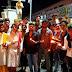 राष्ट्रीय ब्राह्मण युवजन सभा शहडोल ने शहीदों को दी श्रद्धांजलि