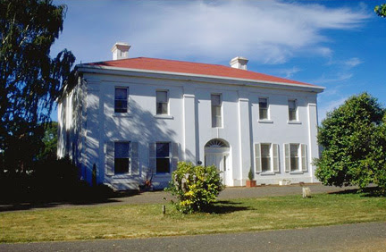 Quamby Managers House, Westwood Rd, Hagley, TAS