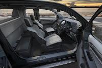 Chevrolet Colorado Concept (2011) Interior 2