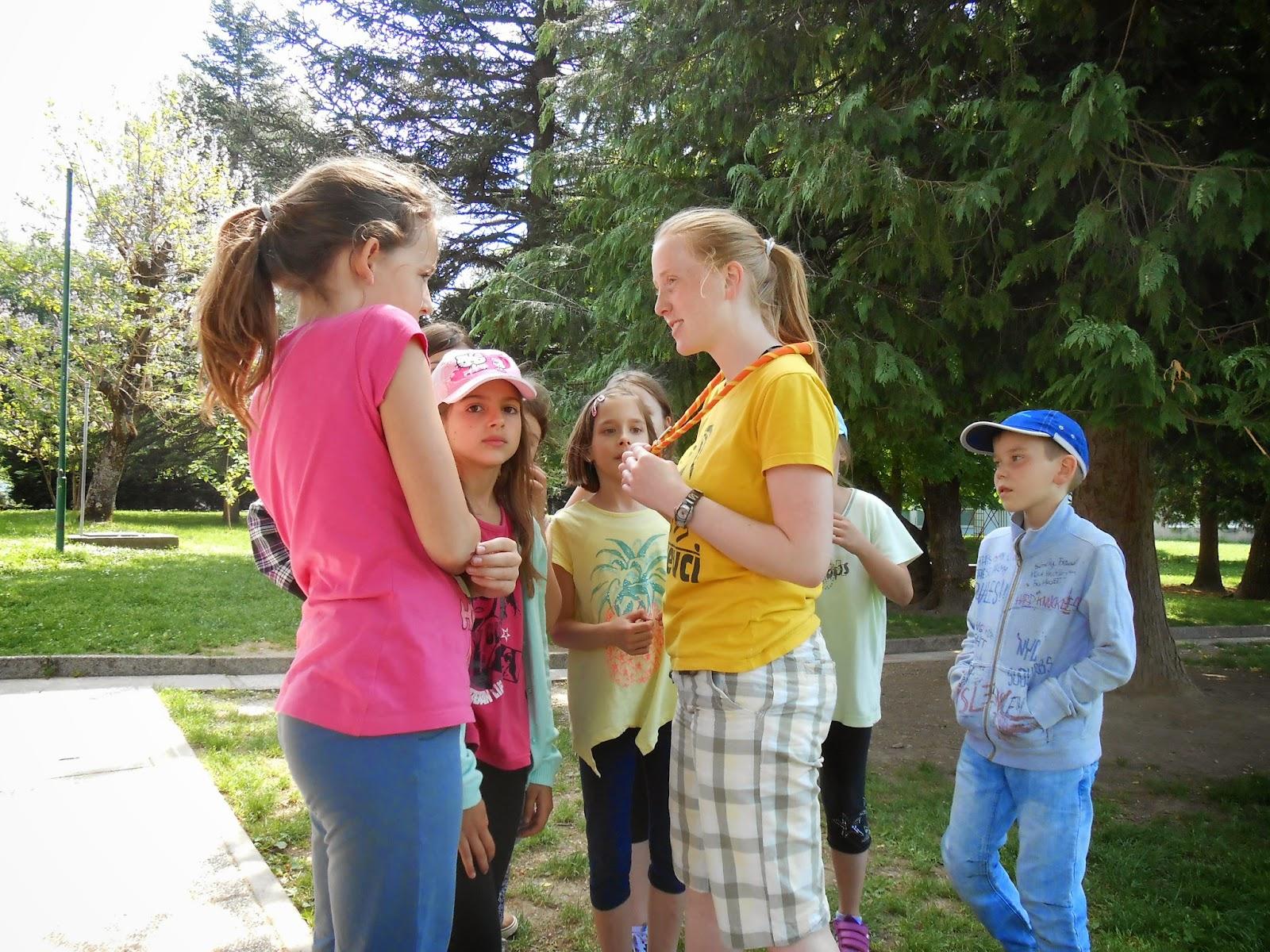 Športni dan 4. a in 4. b, Ilirska Bistrica, 19. 5. 2015 - DSCN4658.JPG