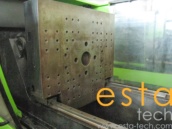 Engel Victory 200 80 2005 Plastic Injection Moulding Machine