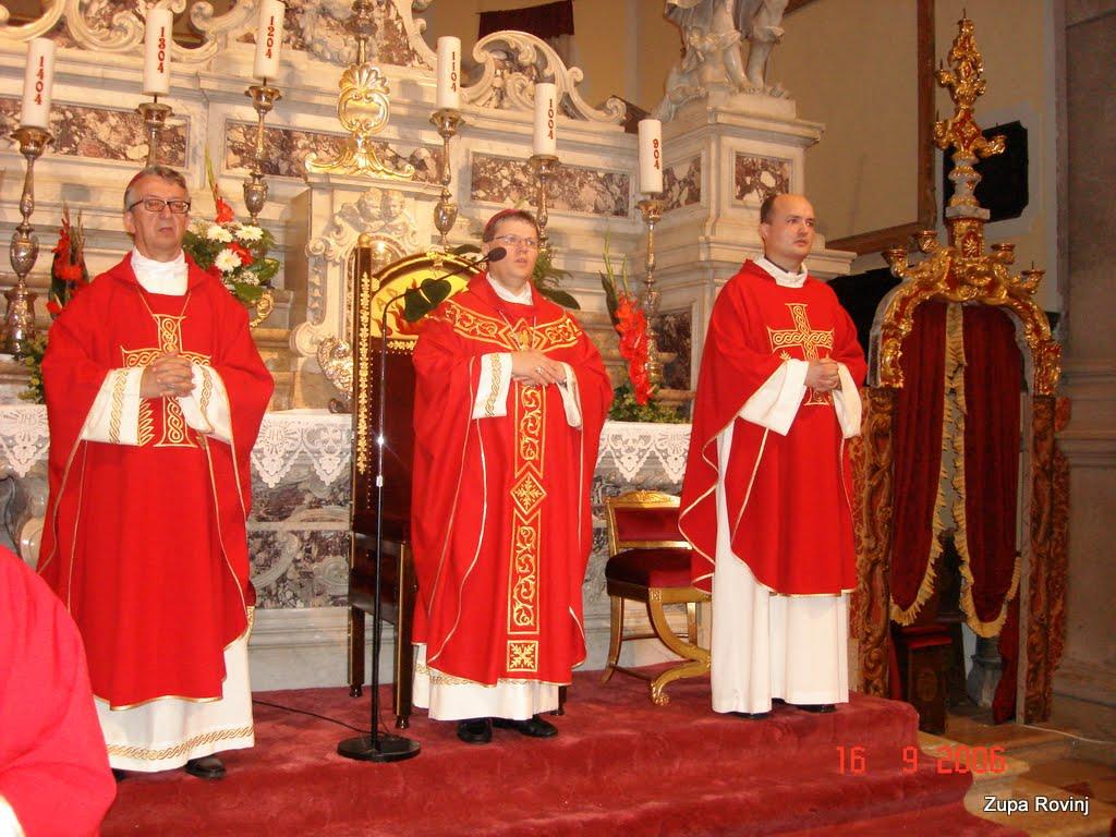 Sv. Eufemija, 2006 - DSC00410.JPG