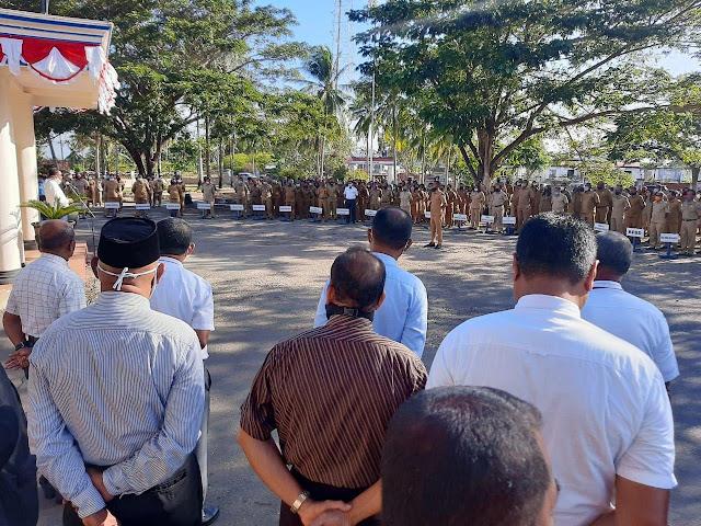 Petrus Fatlolon Minta ASN Tanimbar Jaga Wibawa Pemerintah dan Stabilitas Daerah .lelemuku.com.jpg