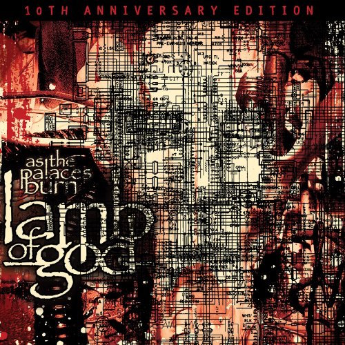 As the Palaces Burn Lamb of God Album MP3 Free Download ...