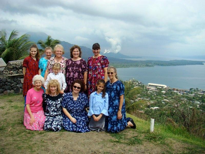 Kokopo Ladies Retreat